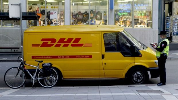 The city has a big, four-wheeled problem. Could cargo bikes replace delivery vans?