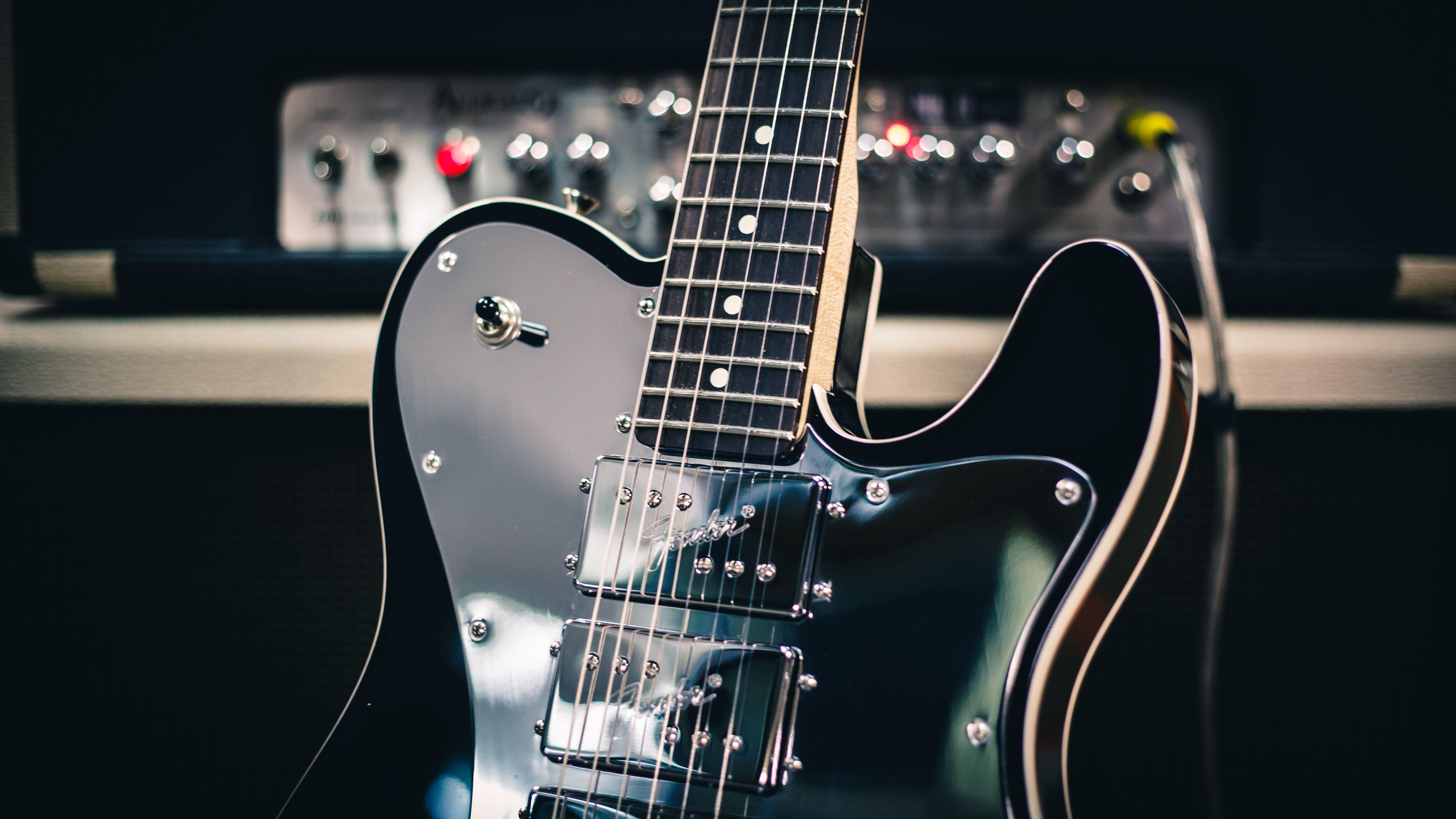Fender Telecaster [169] [5531x3111]