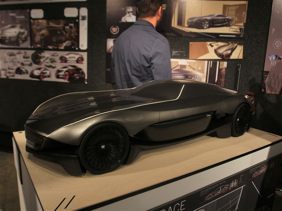 Pin On Concept Cars