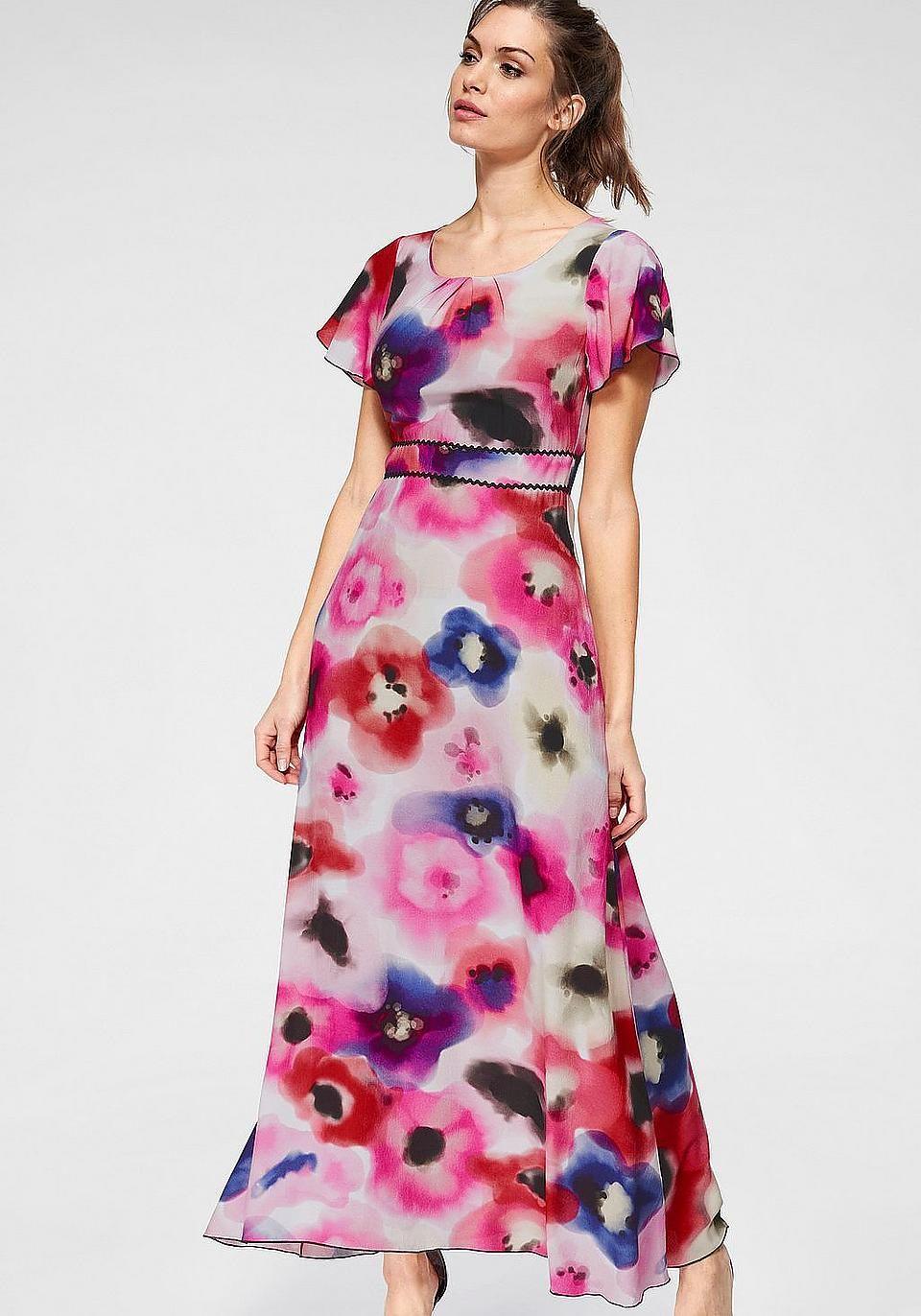 finest selection fa410 4c02c GUIDO MARIA KRETSCHMER Sommerkleid bestellen   Hochzeit ...
