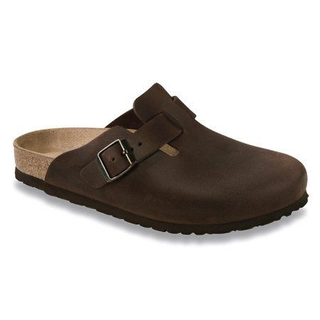 TURNING GERMAN: HOUSE SHOES (HAUSSCHUHE)   Clogs