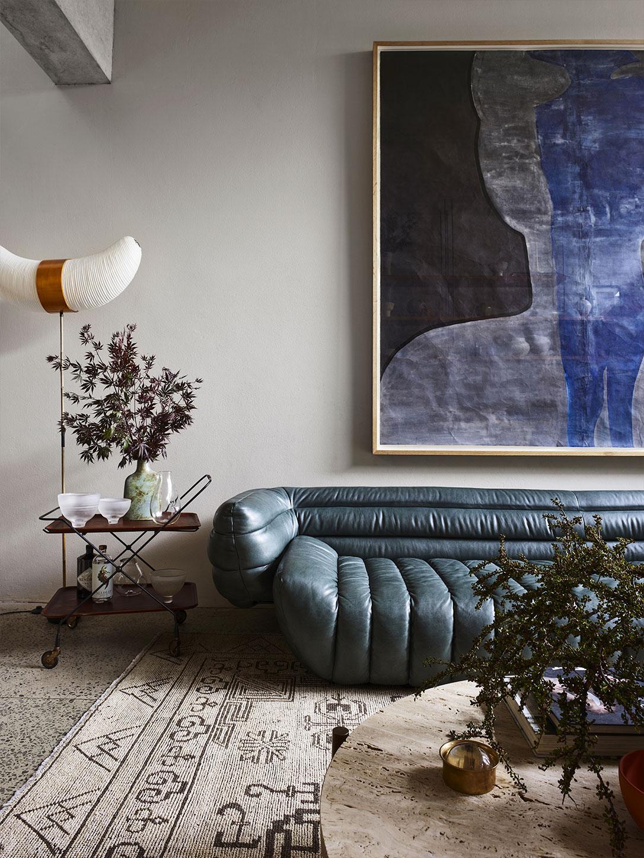 Under The Tree Arent Pyke Interior Design Awards Australian