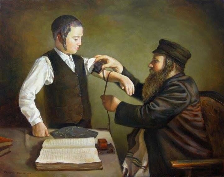 Judaic Arte