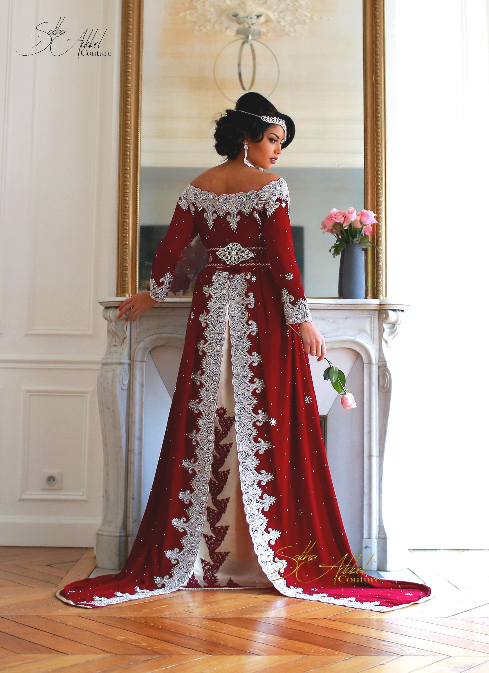 location caftans robe de cr ateur caftan mariage robe de fiancaille