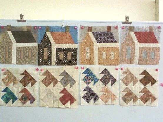 PATCHWORK KITS PUNTO DE CRUZ TAPICES PETIT POINT MEDIO PUNTO LABORES ...