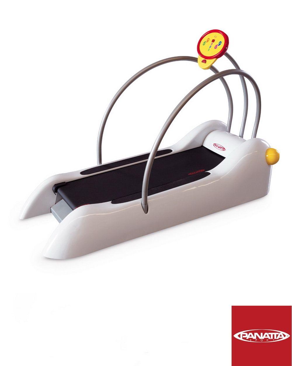 Panatta Sport Alex Runner Treadmill Buck Coisas Para Comprar