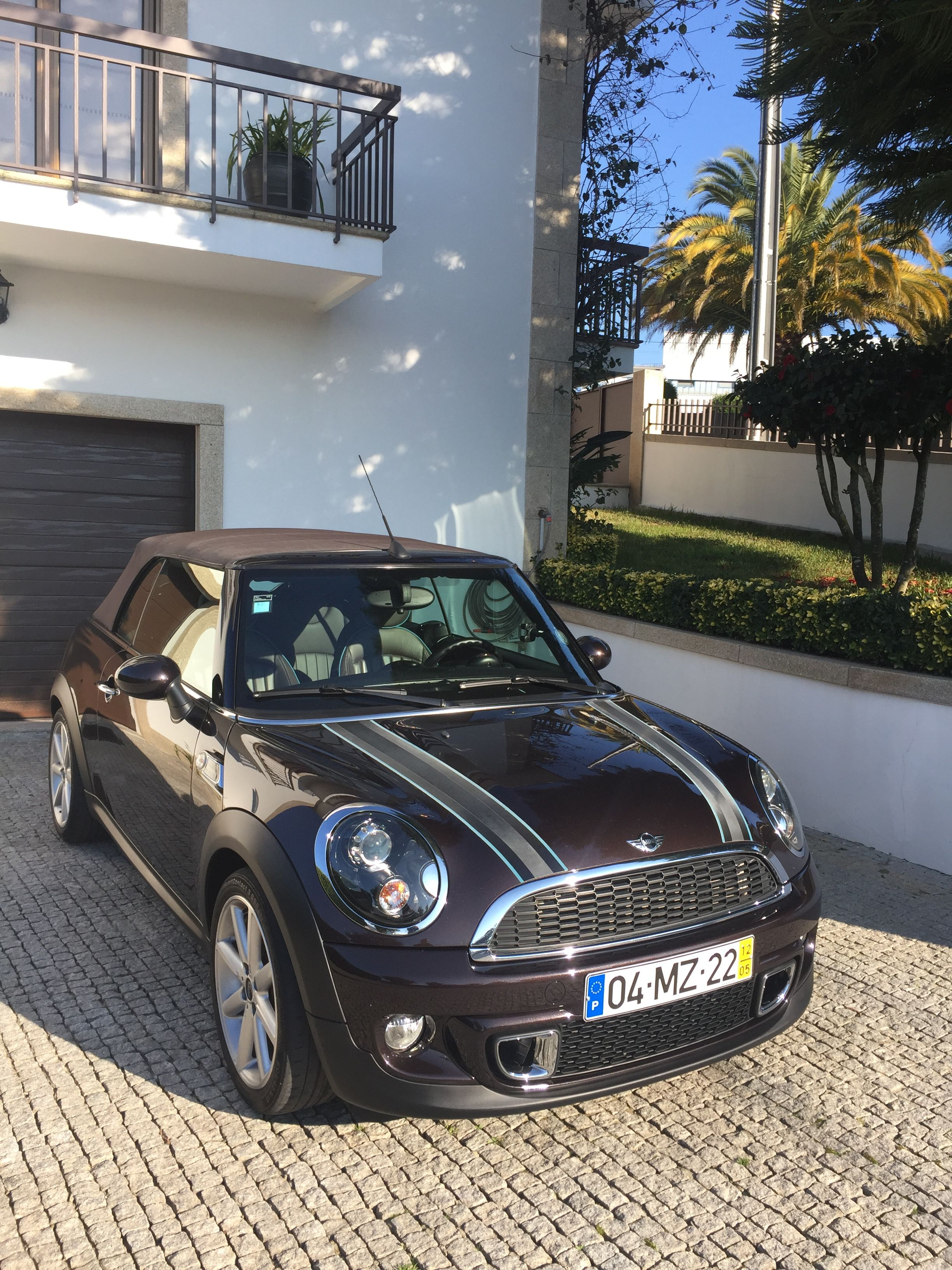 Mini Cooper Cabrio Highgate Special Edition Mini Cooper Mini
