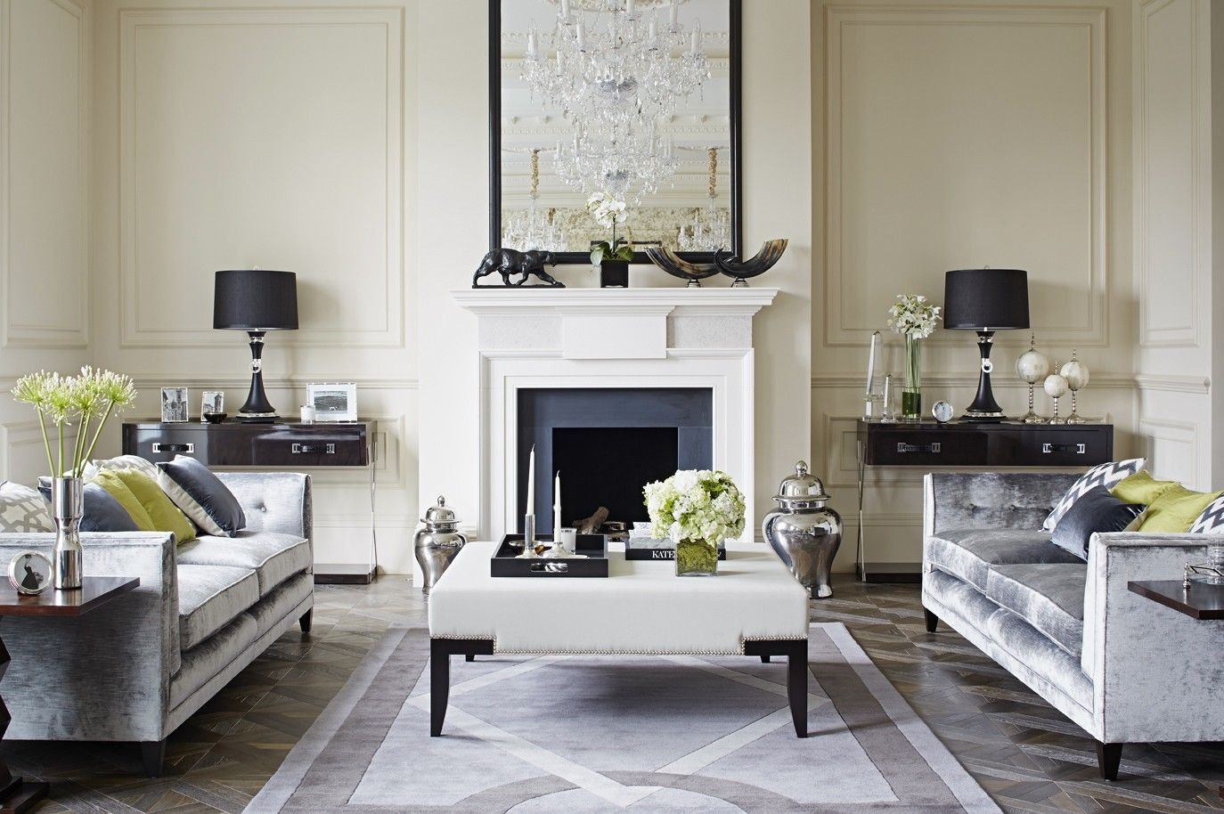 LuxDeco.com, The Place To Discover & Buy Luxury Furniture, Homeware ...