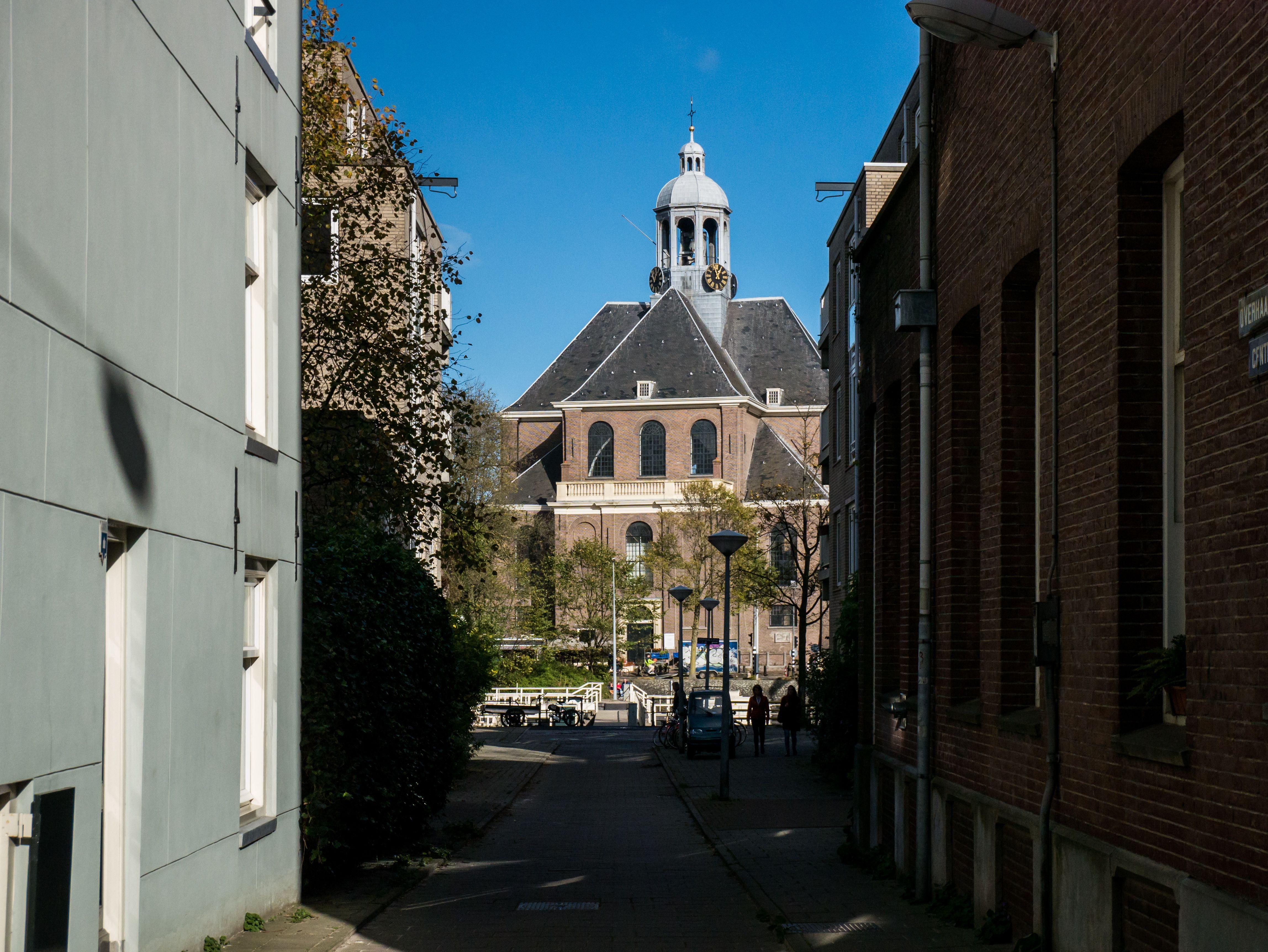 Doleantie- of Oosterkerk in Zwolle | Monument