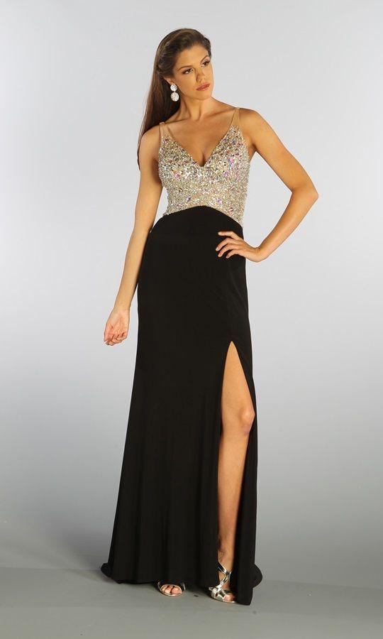 Poly prom dresses