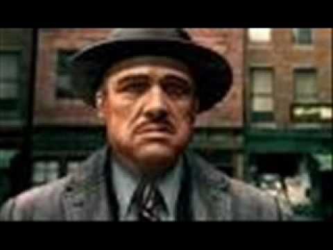 The Godfather Theme Song (Godfather Waltz) | MUSIC | The godfather