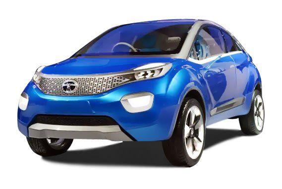 Upcoming Tata Nexon Upcoming Cars Ford Ecosport Ford