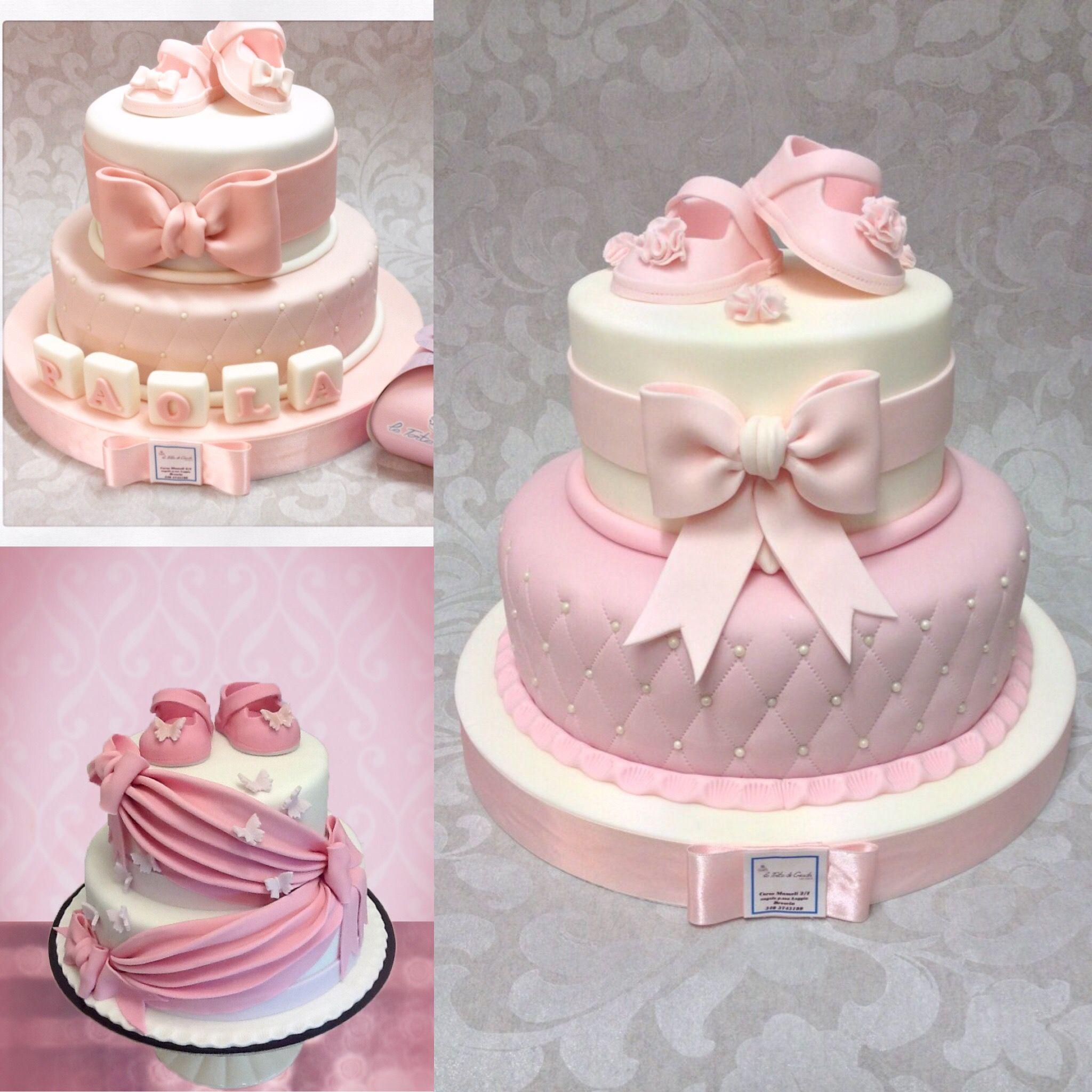 Le torte di twin it