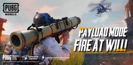 The official PLAYERUNKNOWN'S BATTLEGROUNDS designed