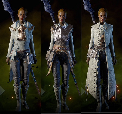 The Lie In Which You Linger Dragon Age Dragon Age Inquisition Dragon Age Inquisitor Armor swap mods frosty mods dai modding dai mods dragon age inquisition. dragon age