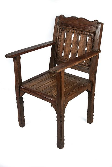 ANTIQUE PHILIPPINE FURNITURE