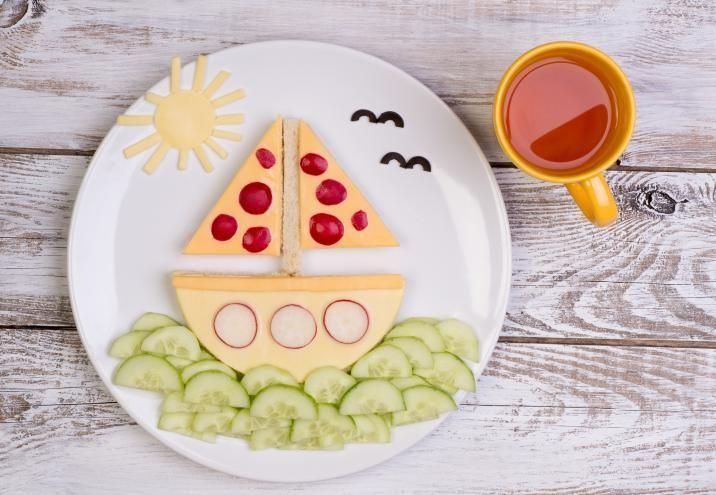 10 Pomyslow Na Pyszne I Zdrowe Przekaski Dla Dzieci Dompelenpomyslow Pl Happy Foods Baby Food Recipes Food