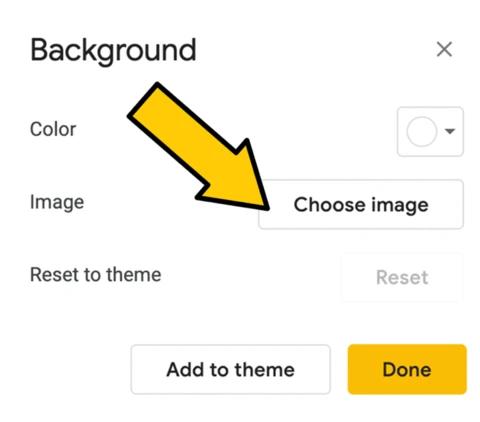 Add A Background To Google Slides Flattening The Background Whimsy Clips Google Slides Slides Ads