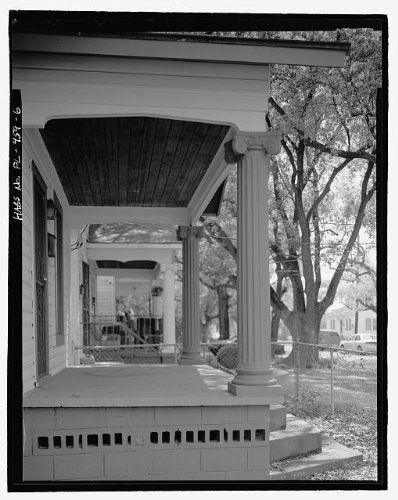 Historic Photo 2309 North Twelfth Street (House), Tampa, FL $29.99