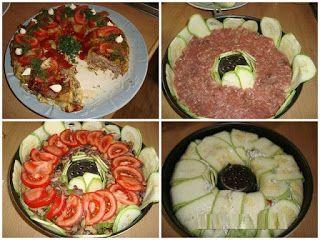 вкусная еда фото рецепты