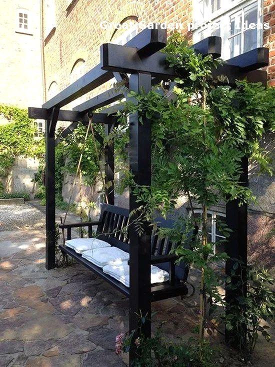 10 Different and Great Garden project Anyone Can Make #gartenlandschaftsbau