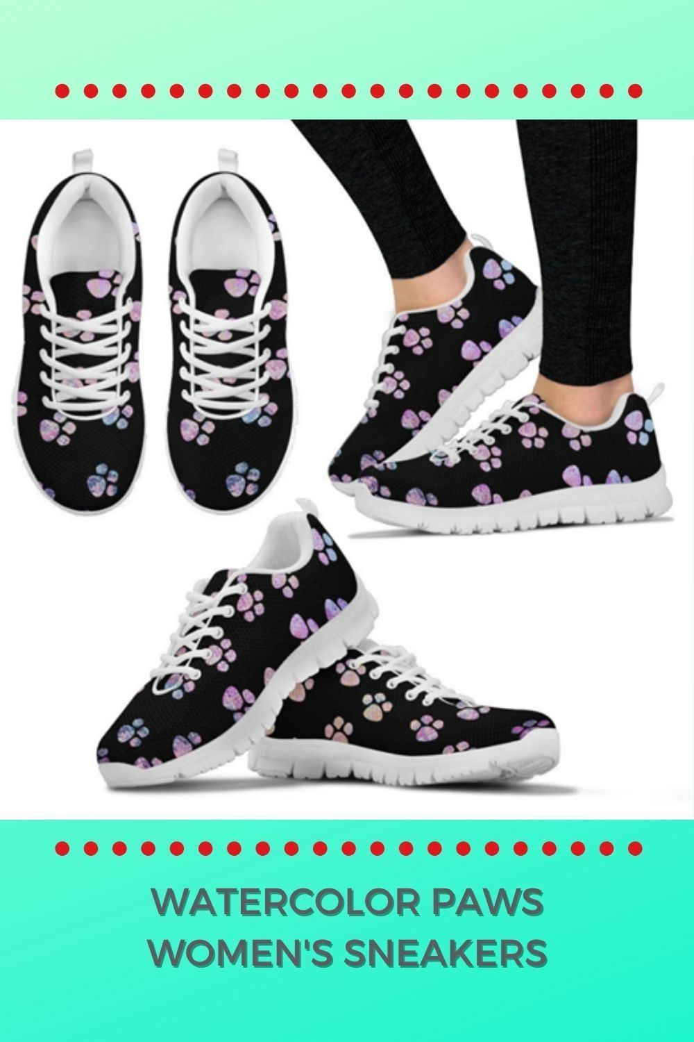 Sneakers for Veterinary Professionals