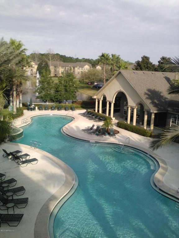 7800 Point Meadows Dr Unit 1031 Jacksonville Fl 32256 Resort Style Pool Cool Pools Pool