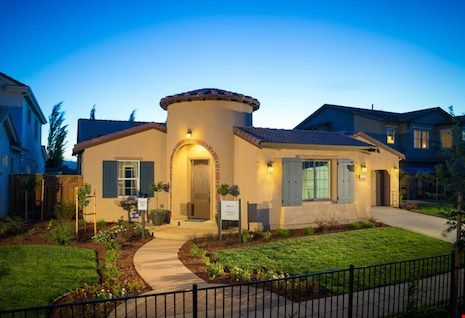 Umbria by Shea Homes 599 Castellina Ct Mountain House, CA