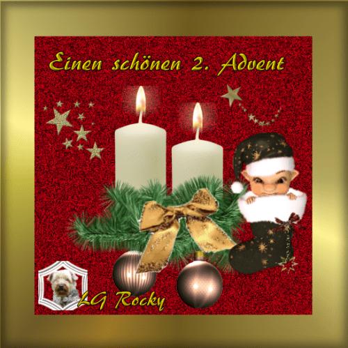 Liebe Grusse Zum 2 Advent Bilder Coolphotos De Grusskarten Adventskarten Liebe Coolphotos De Grusskarten Adventska Advent Bilder 2 Advent Bilder Advent