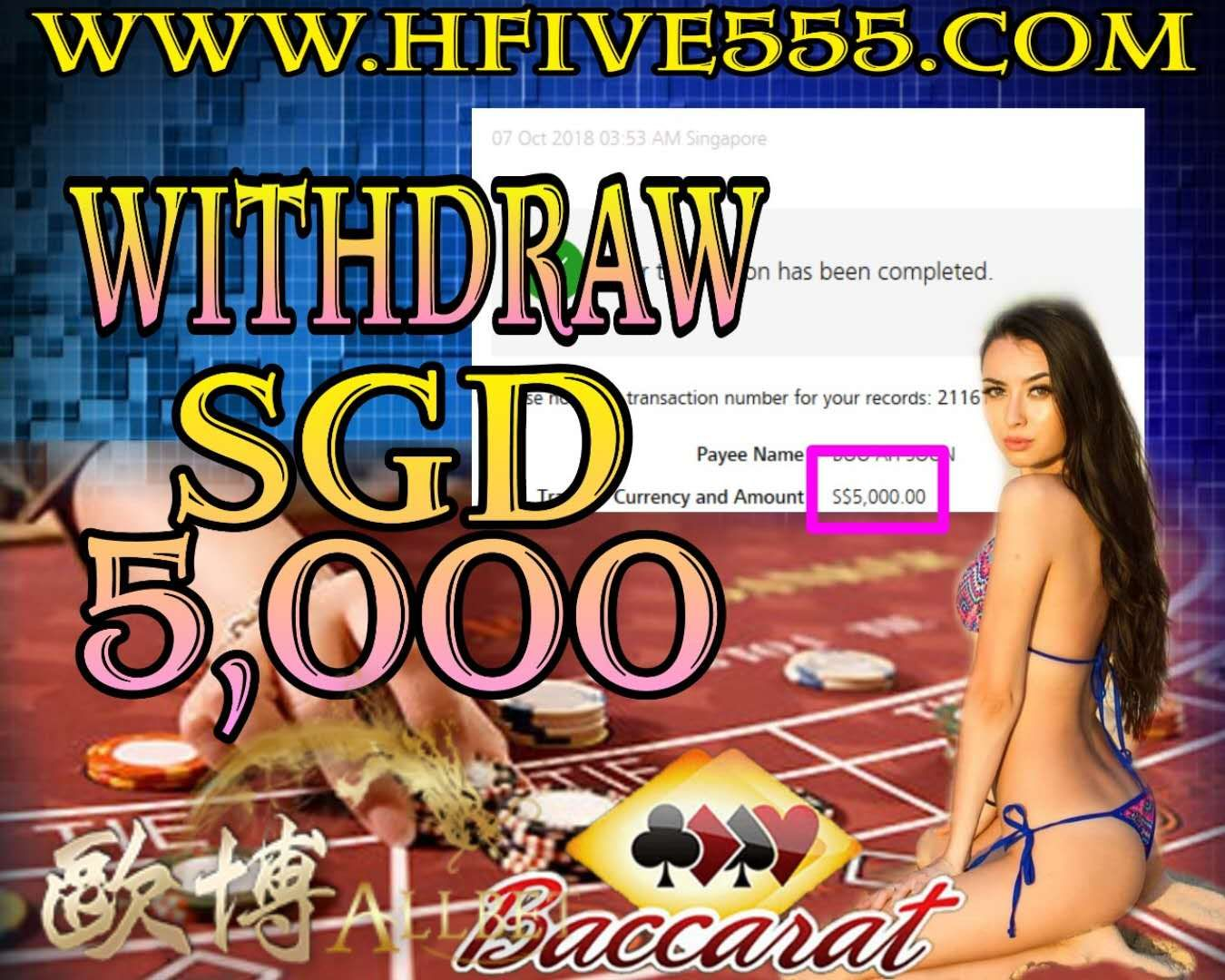 Bet Live 5000