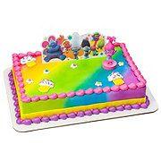Trolls Poppy Show Me A Smile Cake By Mytexaslife