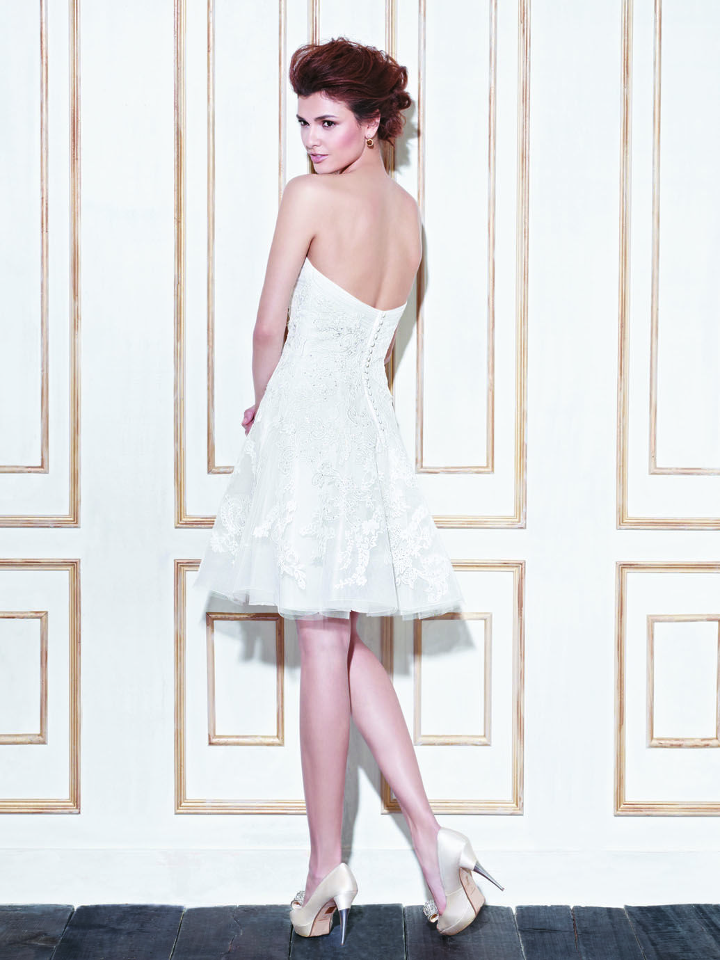 Gavelston blue collection enzoani available colours ivory