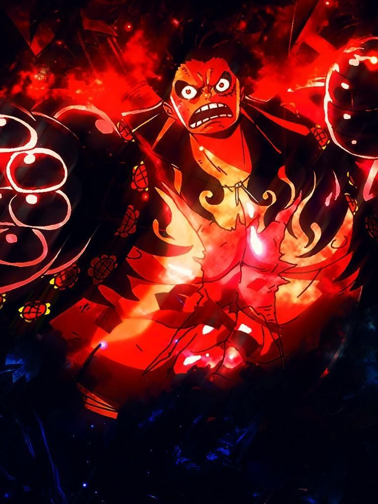 Luffy Gear 4 Wallpaper For Android Apk Download 4 Wallpaper