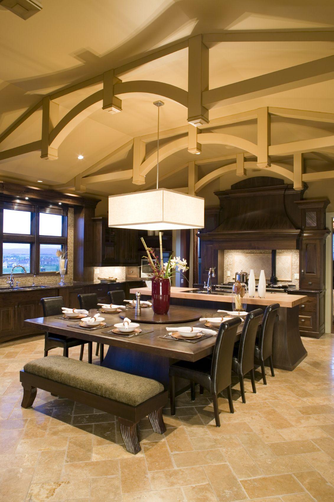 Best 30 Custom Luxury Kitchen Designs Some 100K Plus 400 x 300