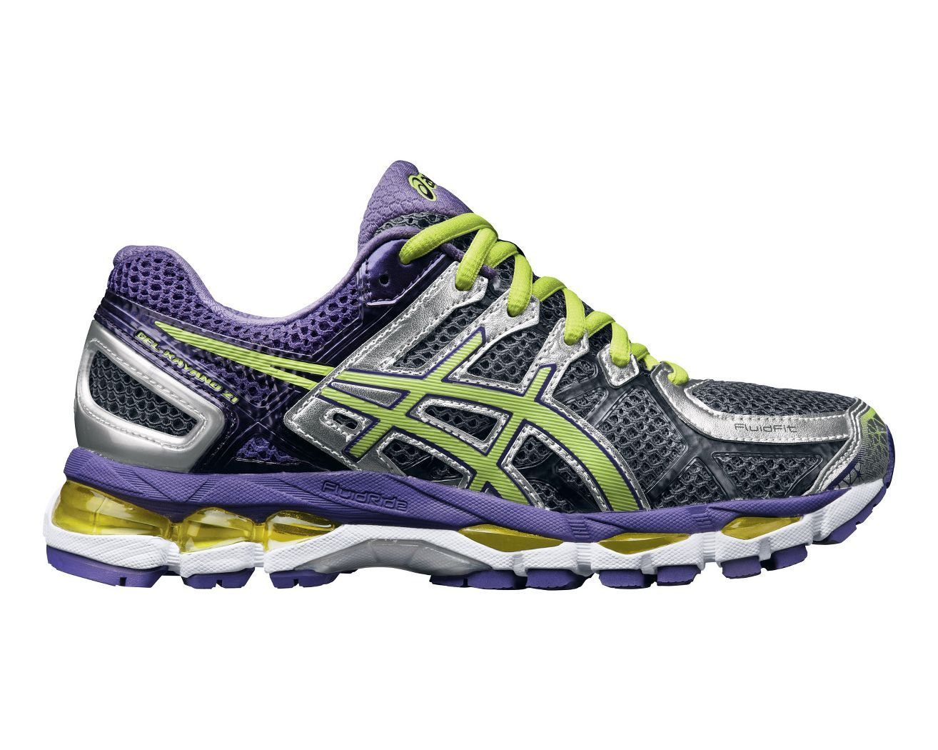 Womens ASICS GEL-Kayano 21 Running Shoe at Road Runner Sports 519d957b5c