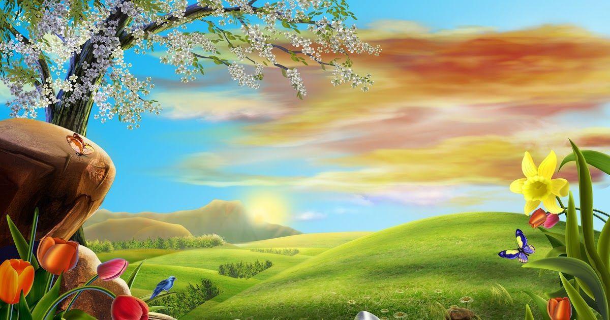 Wallpaper Windows 10 Anime Wallpaper Windows 10 In 2020 3d Nature Wallpaper Nature Wallpaper Nature 3d