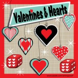 Bunco prizes or gift ideas for valentines