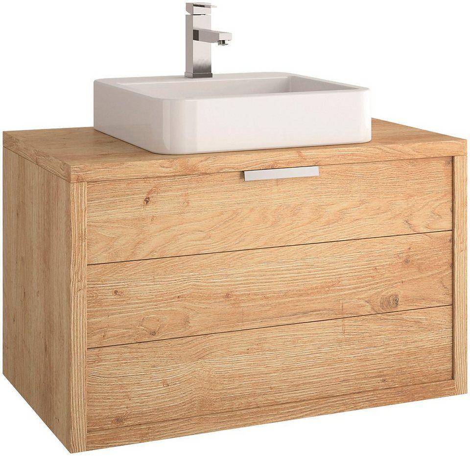 Allibert Waschtisch Palermo Breite 80 Cm Kaufen Otto Waschtisch Badmobel Set Waschunterschrank