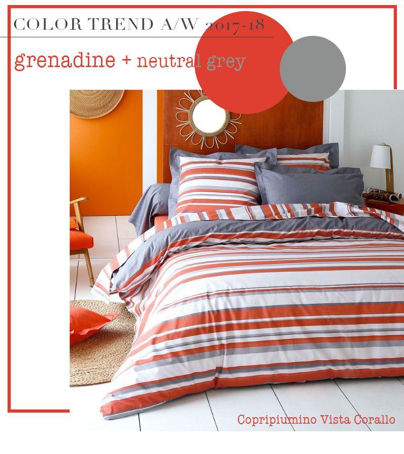 Rinnovare La Casa Con I Tessuti Nei Colori Di Tendenza