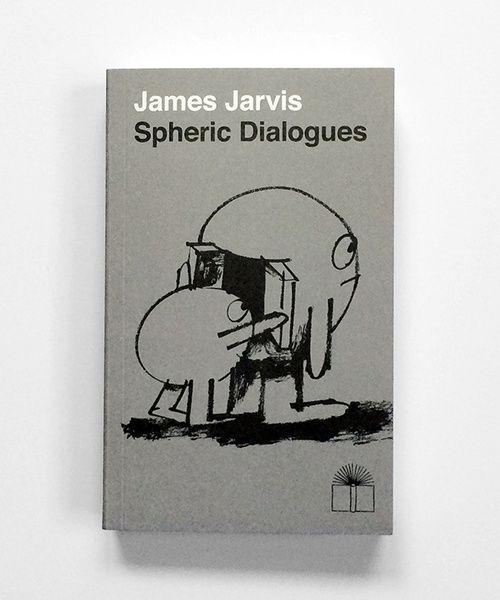 Drawing Bookcover Design: Littleitalic: # Bookcover Jim Jarvis