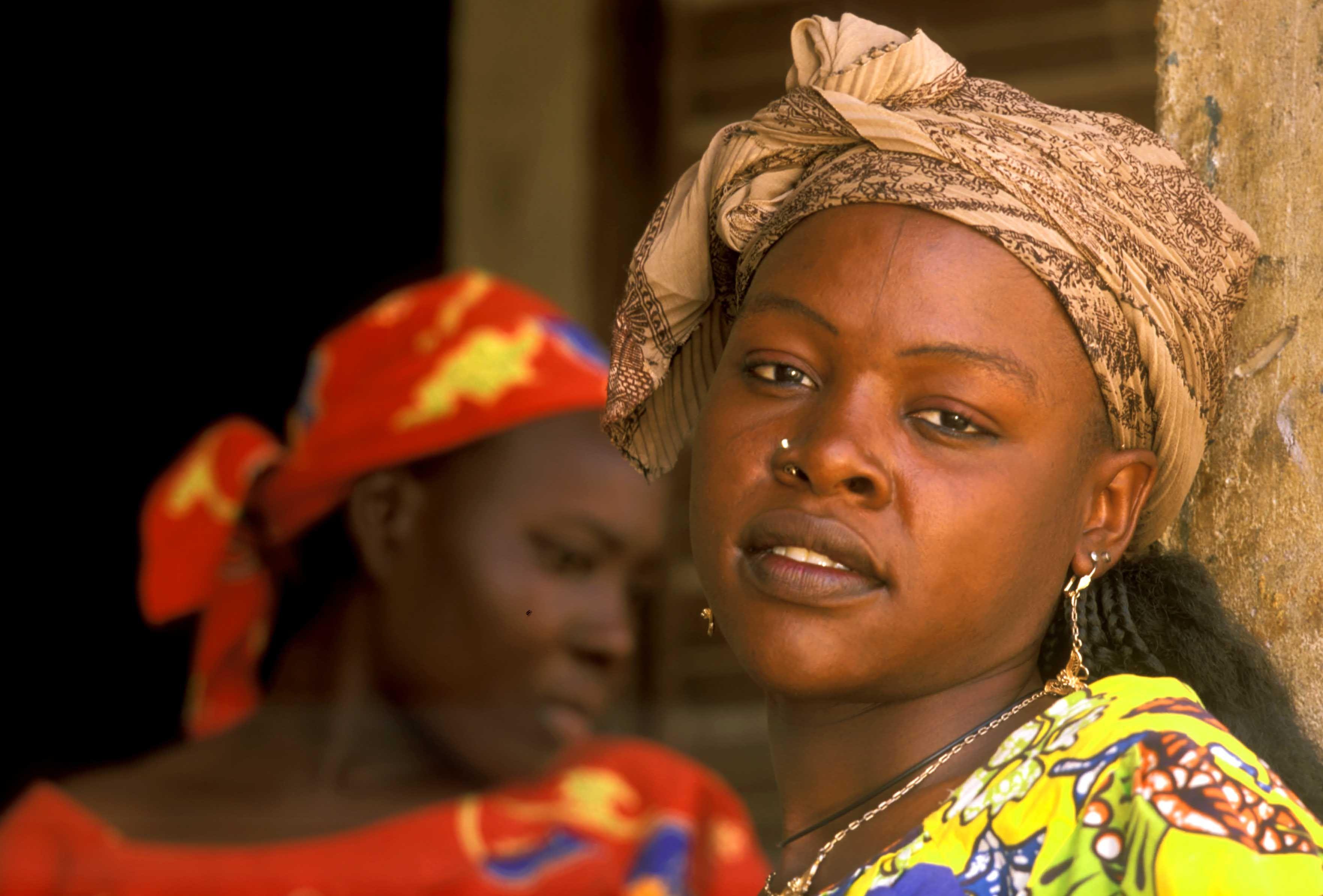Incontri, villaggio Guider, #Cameroun