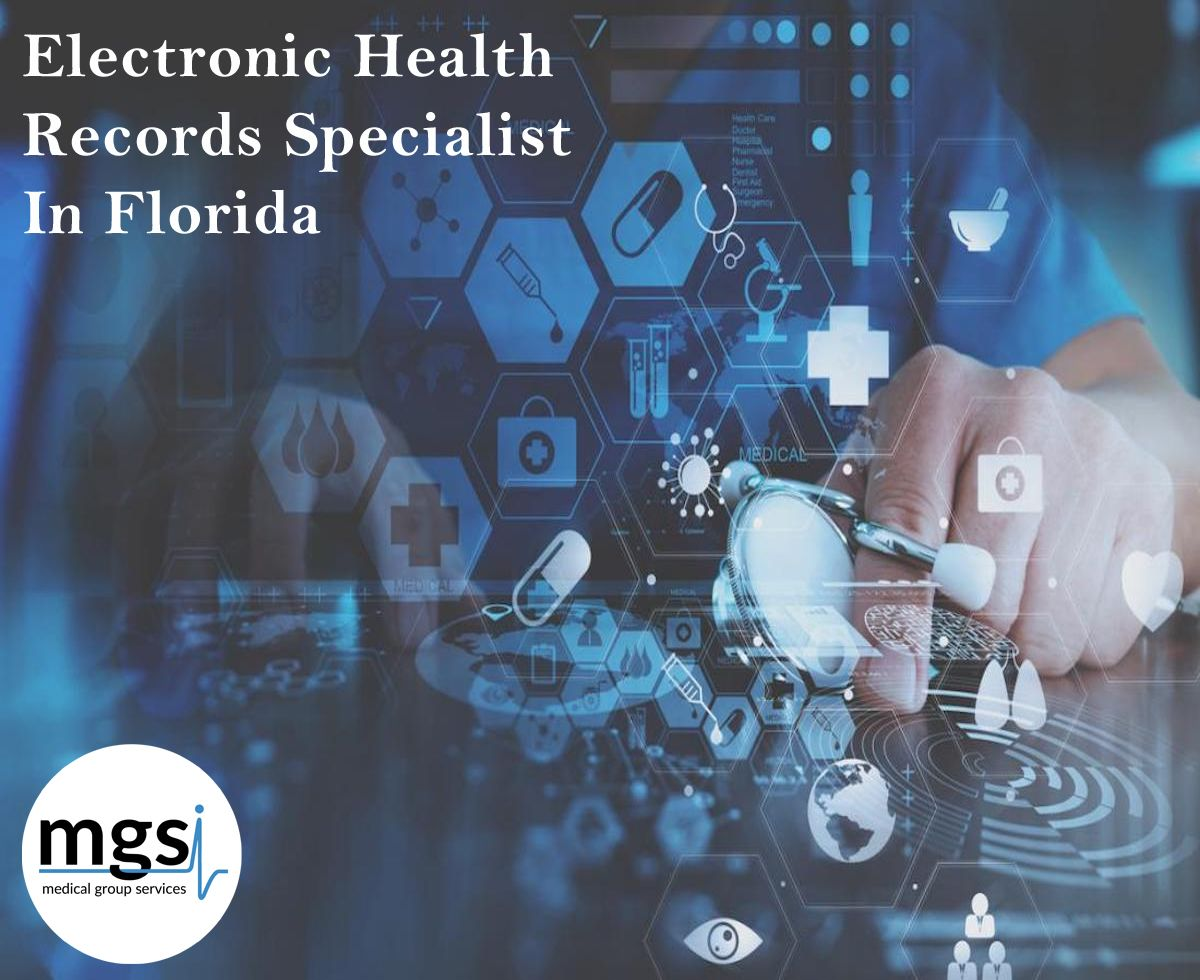 Mgsi Provides Electronic Health Records Management Service For