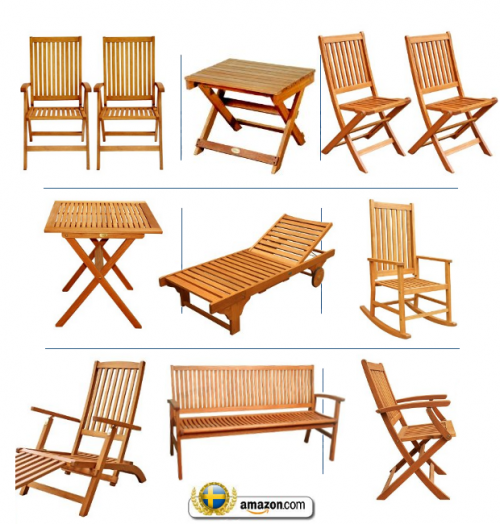 Painted Outdoor Furniture, What Kind Of Paint Is Best For Outdoor Wood Furniture