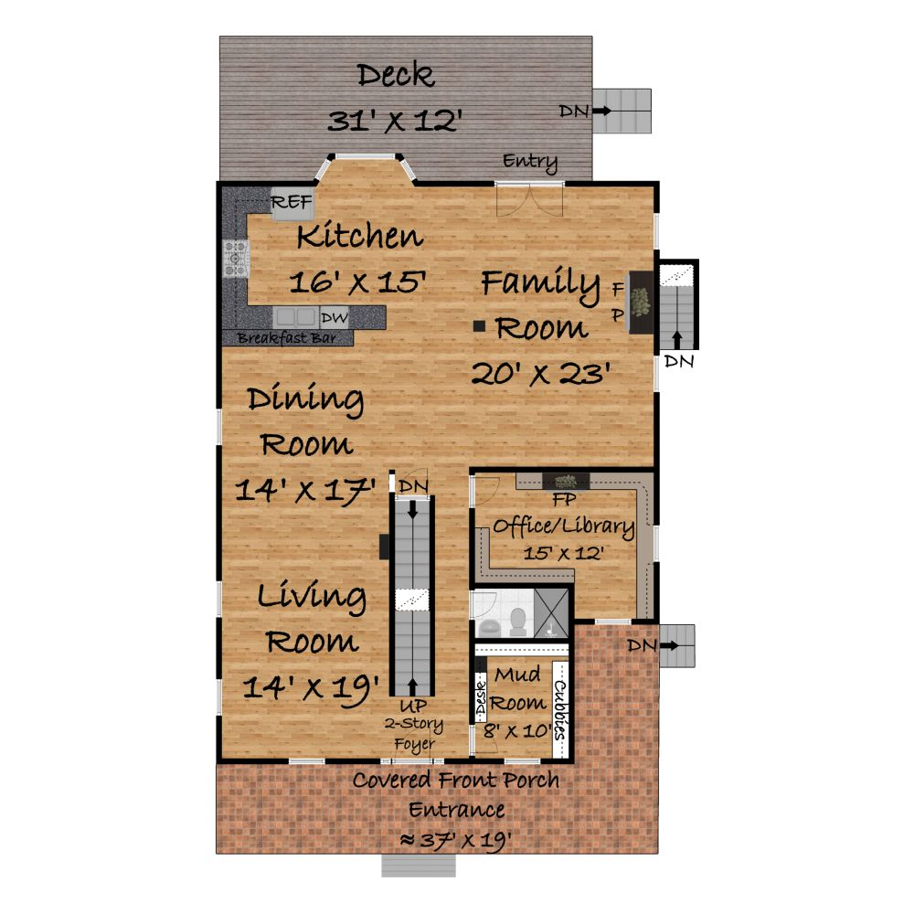 2d Plan Made By A Member Of The Floorplanner Community Floor Plans Create Floor Plan Entrance Porch