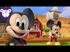 f1b786bb3 Old MacDonald Had A Farm - 3D Animation English Nursery Rhymes ...
