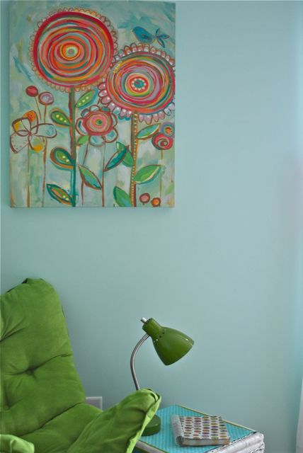 Sherwin Williams Tame Teal Sw6757 Avery S New Room Color I Also Have This Painting Wow Found After Picked Everything Out