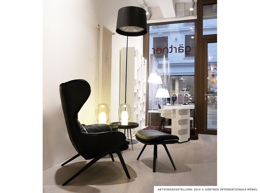 g rtner internationale m bel ausstellung showroom hamburg cassina p22 showroom g rtner. Black Bedroom Furniture Sets. Home Design Ideas