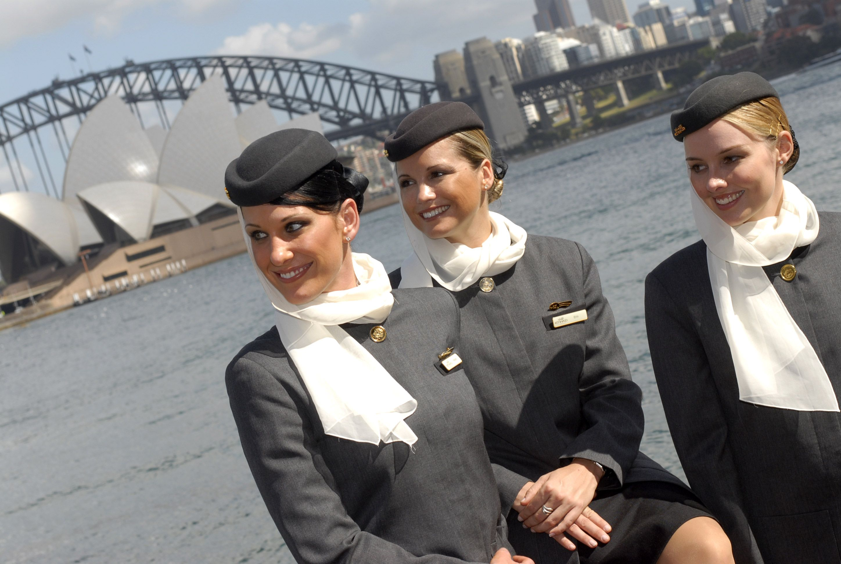 etihad flight attendant uniform to be i want to and lady etihad flight attendants