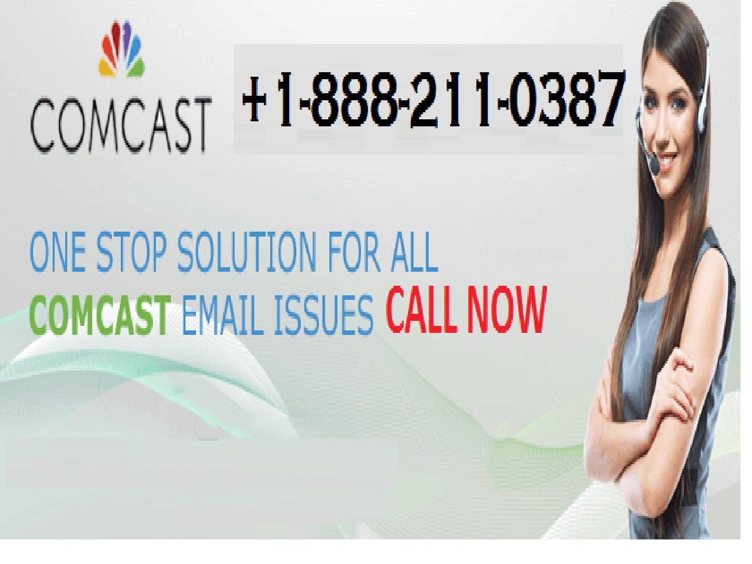 Call +1 (888) 211 0387 Comcast Email support Number and
