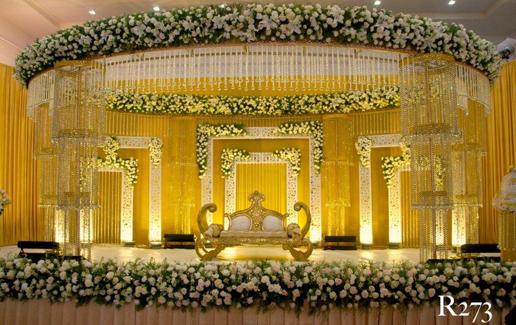 wedding stage decoration pics%0A Visit  http   www eventmanagerskerala com image inbanner jpg   Stage  Decoration Kerala   Pinterest   Stage decorations